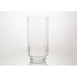 Vase transparent genève...