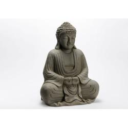 Statue buddha 65 cm