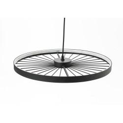 Suspension led roue de vélo