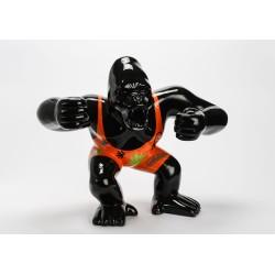 Gorille bruce 45 cm