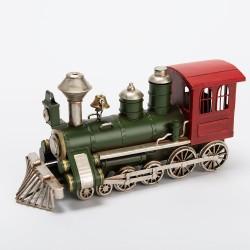 Décoration petit train
