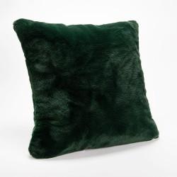Coussin Luxe vert