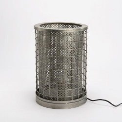 Lampe Factory 25 cm x 37 cm...