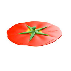 Couvercle Tomate Rouge 15 cm