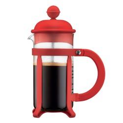Cafetière à piston 3 tasses...