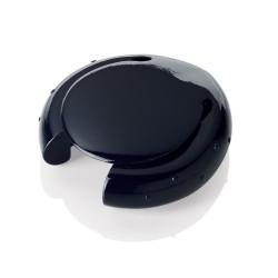 Coupe-capsule bleu foncé Lux
