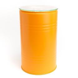 Tonneau Orange H50cm