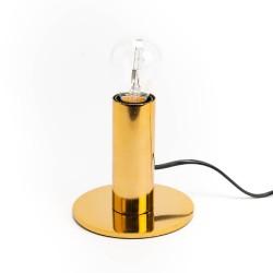 Lampe de table Roméo laiton
