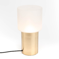 Lampe de table Caracas Or