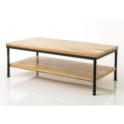 Table basse Auguste