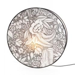 Lampe Alba Luna 49cm
