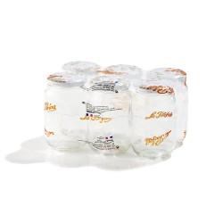 Pack 6 pots à miel 385ml