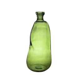 Vase Simplicity vert 51 cm