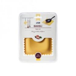 Repose-cuillère Ravioli