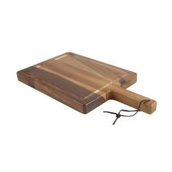 Planche acacia avec pognée...
