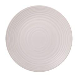 Assiette plate 27 cm moon...