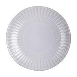 Assiette plate olympe 27 cm...