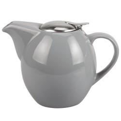 Théière bollo 0.9 l gris