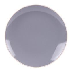Assiette plate alpha 27 cm...