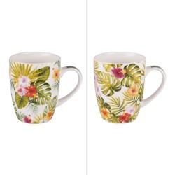 Boîte de 2 mugs palma 35 cl