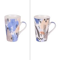 Coffret de 2 mugs xl 53 cl...