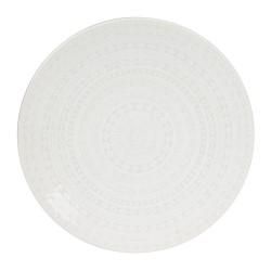 Assiette plate regency 27...