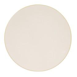 Assiette plate lady 27 cm...