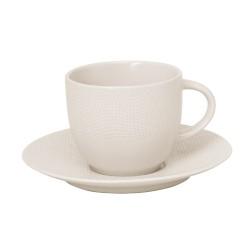 Tasse à thé 22 cl et sa...