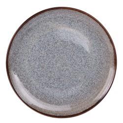 Assiette plate 27 cm clara...