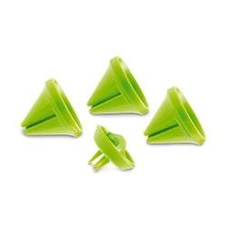 Taille légumes 3 lames
