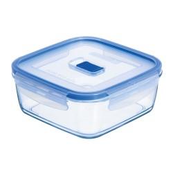 Boite carrée 122cl pure box