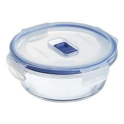 Boite ronde 67 cl pure box