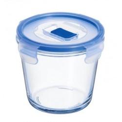 Boite ronde 84 cl pure box