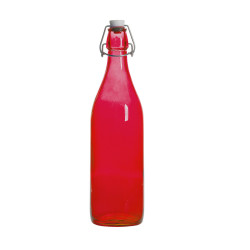 Bouteille limonade rouge 1l...
