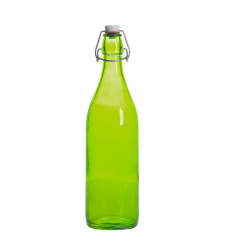 Bouteille limonade verte 1l...