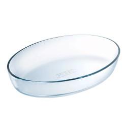 Plat ovale 35 x 24 cm