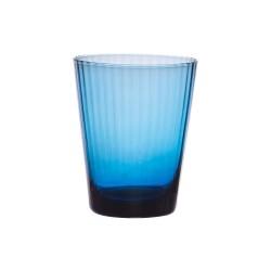 Verre venise bleu indigo 37...