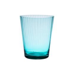 Verre venise bleu turquoise...