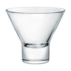 Verre gobelet martini 22.5...