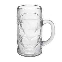 Chope bière don 50 cl (lot...