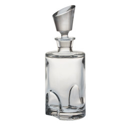 Carafe cristal 55cl torneo h26