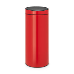 Touch bin new passion red...