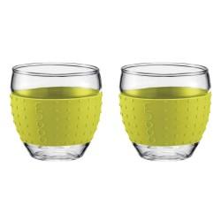 Set de 2 verres...