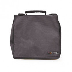 Sac isotherme smart gris