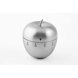 Minuteur pomme