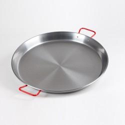 Poêle à paella valence 60 cm