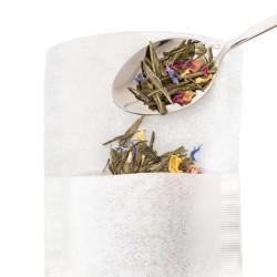 Boîte de 100 filtres à thé...