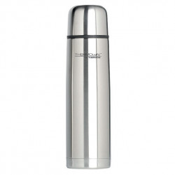 Bouteille thermos inox 1 l