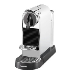 Nespresso citiz m195 chrome...