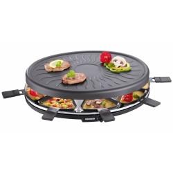 Service à raclette grill 8...